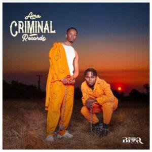 Blaq Diamond – Ama Criminal Record Mp3